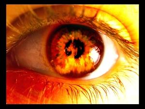 Eyes-on-Fire
