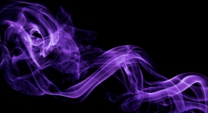 purple vapor