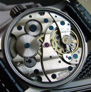 watch detail