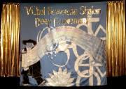 Sandy's Deep Ecumenism Banner
