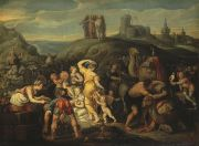 simon_de_vos_-_the_israelites_after_crossing_the_red_sea_-_wga25334